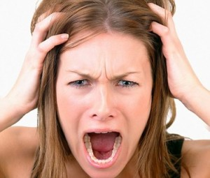 anger management counselling Sydney
