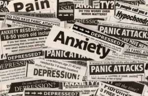 anxiety panic attacks